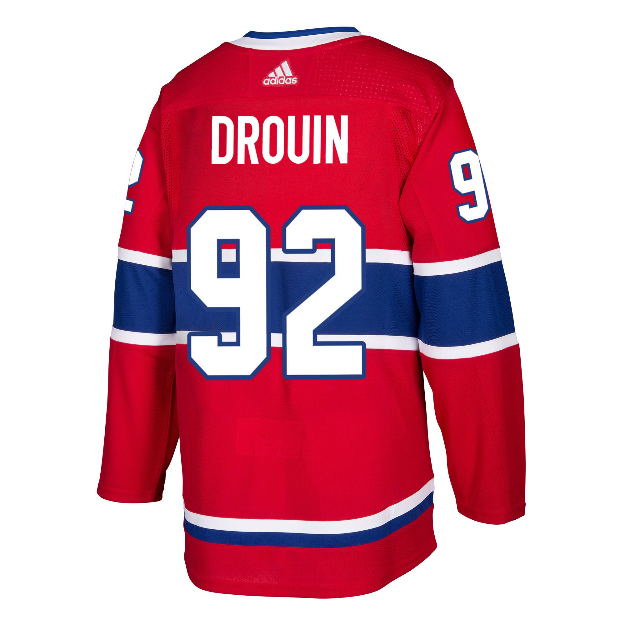 Montreal Canadiens Jonathan Drouin NHL Authentic Pro Home Jersey – Sport  Army a72566567