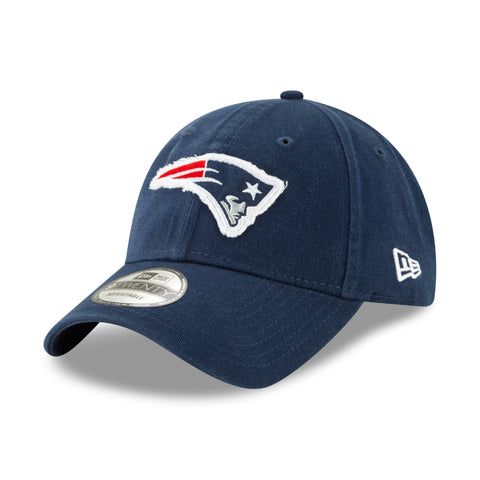 New England Patriots NFL Patched Pick Cap