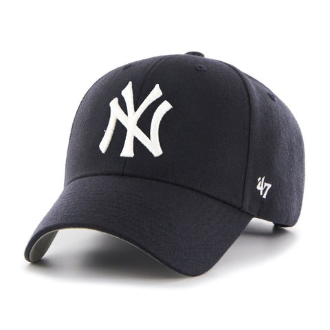 New York Yankees 47 MVP Cap