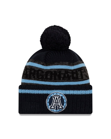 Men's Toronto Argonauts CFL On-Field Sport Knit Toque