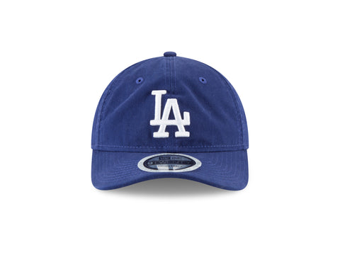 Los Angeles Dodgers CORE CLASSIC Packable Visor Cap