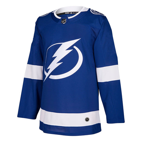 Tampa Bay Lightning NHL Authentic Pro Home Jersey