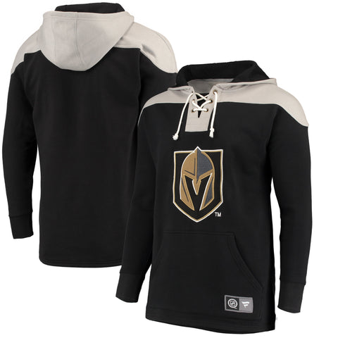 Vegas Golden Knights NHL Breakaway Color Block Hoodie
