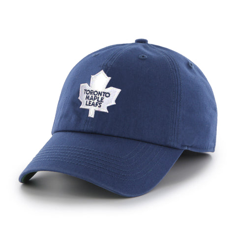 Toronto Maple Leafs NHL Blue Line Cap