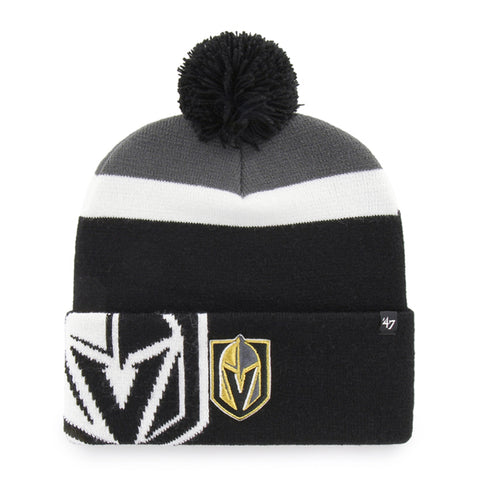 Vegas Golden Knights NHL Mokema Cuff Knit