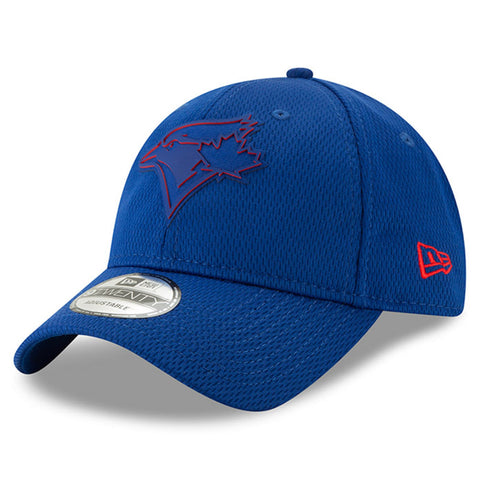 Toronto Blue Jays MLB 9TWENTY Royal Clubhouse Cap