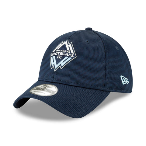 Vancouver Whitecaps FC MLS On-Field 9TWENTY Team Cap