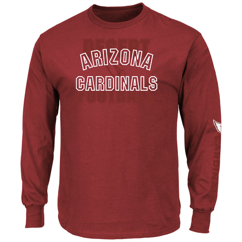 Arizona Cardinals Primary Receiver T-Shirt