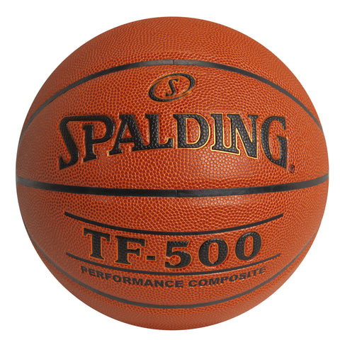 TF-500 Spalding Basketball - 29.5""