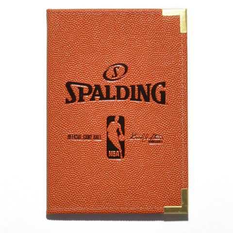 Spalding NBA Basketball Padfolio