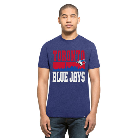 Toronto Blue Jays Skyline Club Tee