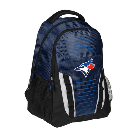 Toronto Blue Jays Stripe Franchise Backpack