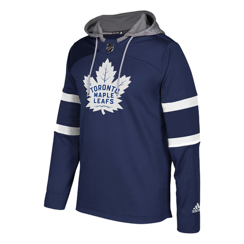Toronto Maple Leafs Authentic Jersey Hood