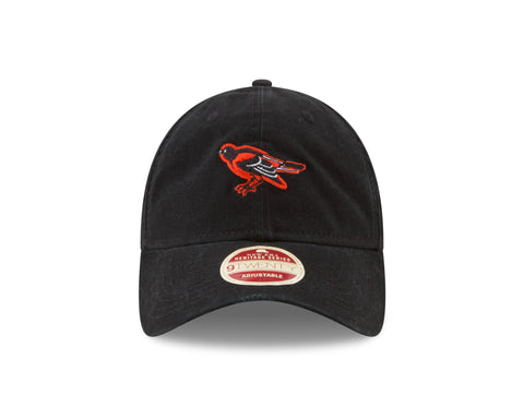 Baltimore Orioles MLB Rugged Patcher 9TWENTY Cap