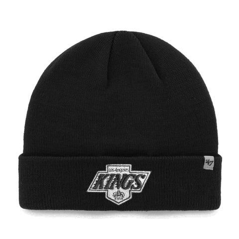 Men's Los Angeles Kings NHL Recluse Cuff Knit Beanie