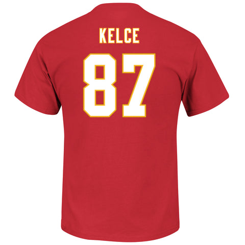 Travis Kelce Kansas City Chiefs NFL Eligible Receiver III T-Shirt