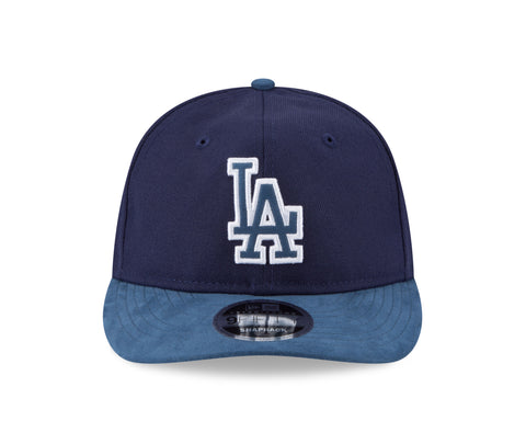 Los Angeles Dodgers MLB Tonal Choice Retro 9FIFTY Cap