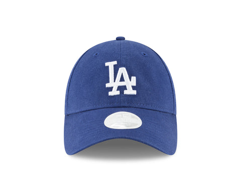 Ladies' Los Angeles Dodgers Preferred Pick 9Twenty Cap