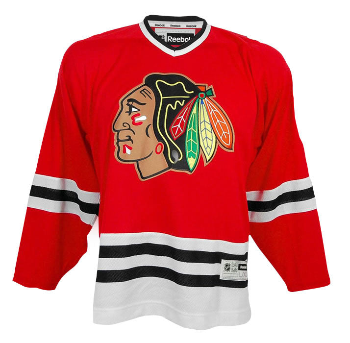 acb4e0b72 NHL Chicago Blackhawks Premier Home Youth Jersey – Sport Army