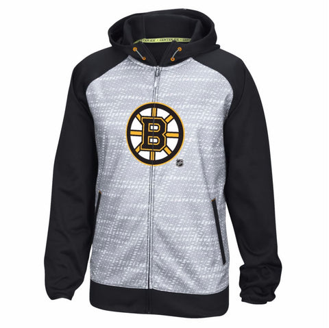 Boston Bruins TNT Full-Zip Jacket
