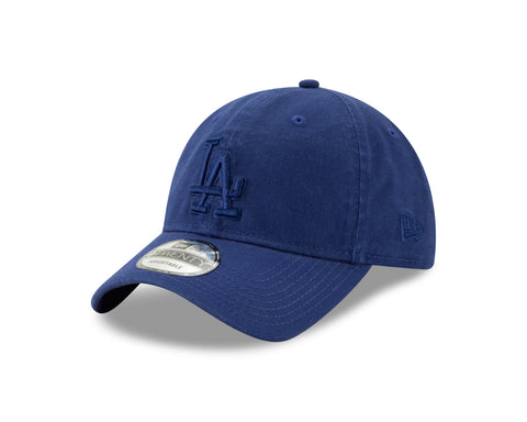 Los Angeles Dodgers MLB Core Classic Royal 9TWENTY Cap