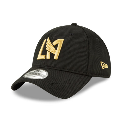 Los Angeles FC MLS On-Field 9TWENTY Team Cap