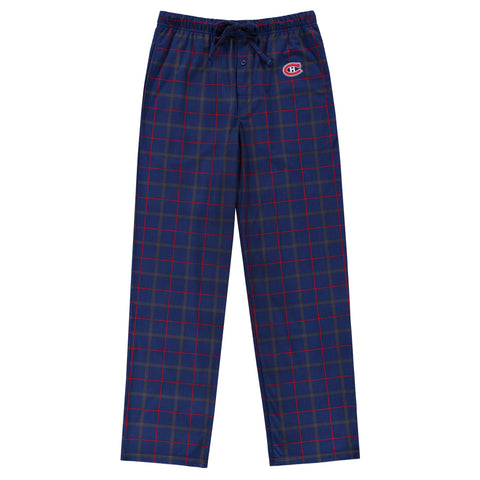 Men's Montreal Canadiens NHL Sleep Pants