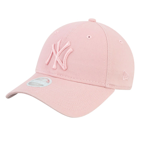 Women's New York Yankees MLB Core Classic Tonal Pink 9TWENTY Cap