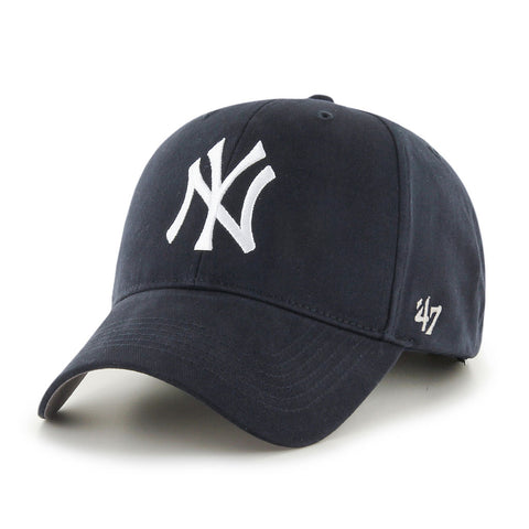 Youth New York Yankees MLB Basic 47 MVP Cap