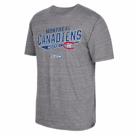 Montreal Canadiens No Mercy Tee