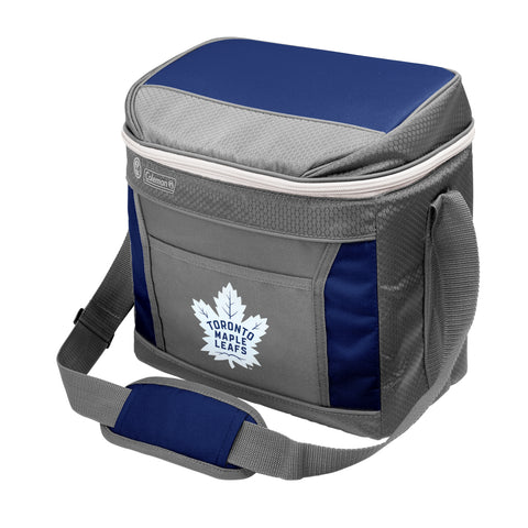 Toronto Maple Leafs NHL 16 Can Capacity Coleman® Cooler Bag