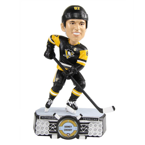 Sidney Crosby Pittsburgh Penguins NHL Baller Player Bobblehead