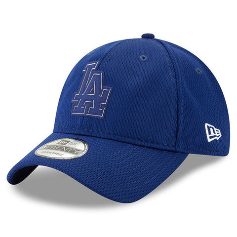 Los Angeles Dodgers MLB 9TWENTY Blue Clubhouse Cap