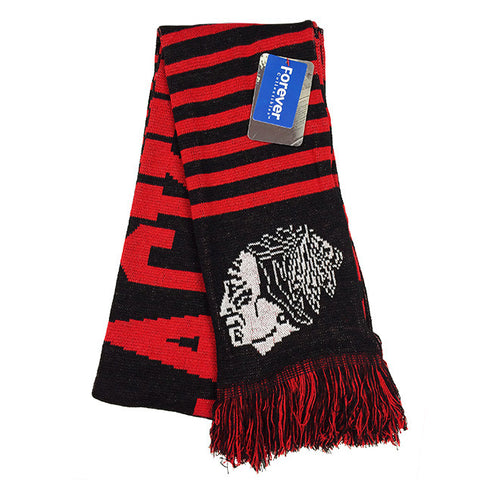 Chicago Blackhawks Retro Scarf