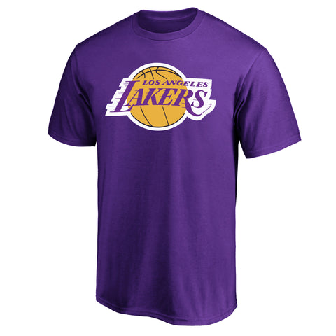 Men's Los Angeles Lakers NBA Big Tee