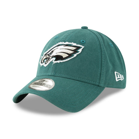 Philadelphia Eagles NFL Patched Pick Cap