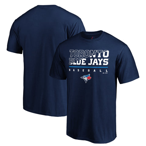 Toronto Blue Jays MLB Power Slice T-Shirt
