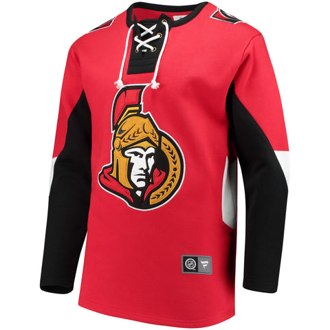 Ottawa Senators NHL Breakaway Fleece Crew