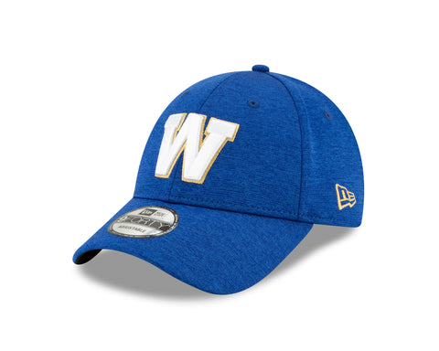 Men's Winnipeg Blue Bombers CFL On-Field Sideline 9FORTY Cap