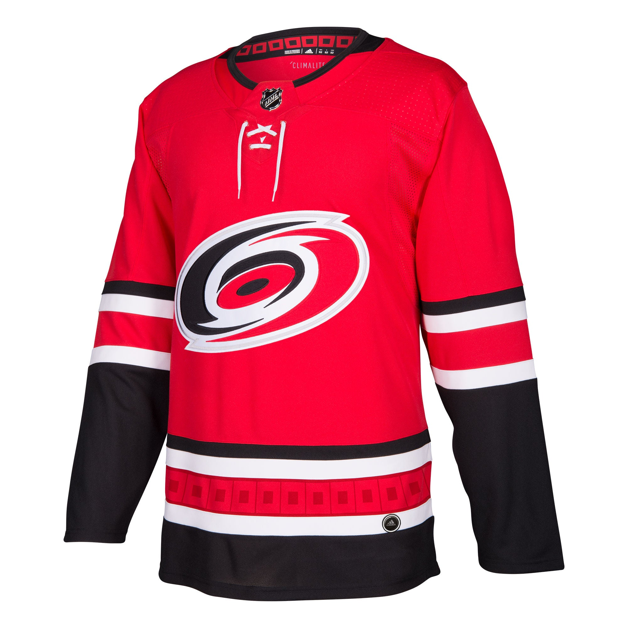 46ad45f2a ... official store carolina hurricanes nhl authentic pro home jersey a7fda  0f63a