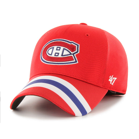 Montreal Canadiens NHL Jersey Solo Cap