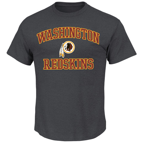 Washington Redskins NFL Heart and Soul III T-Shirt