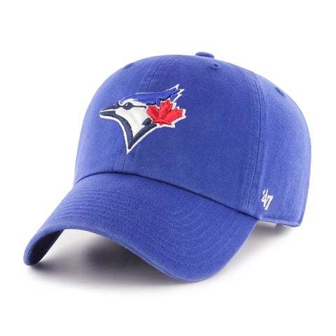 f508f3356faf8 ... free shipping toronto blue jays mlb clean up cap 05f3b acbc5
