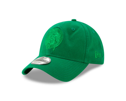 Boston Celtics NBA Core Classic Green 9TWENTY Cap