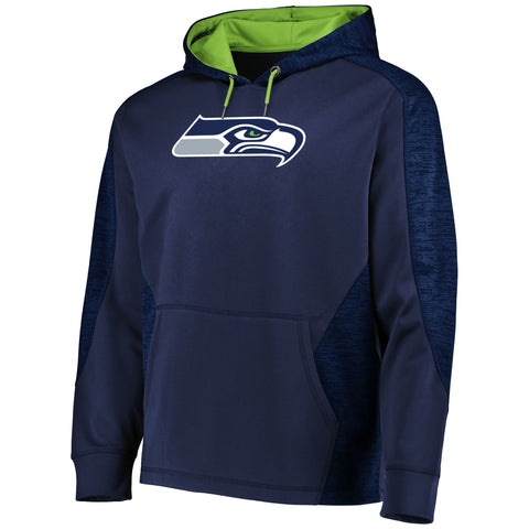 Seattle Seahawks NFL Armor Fleece Hoodie