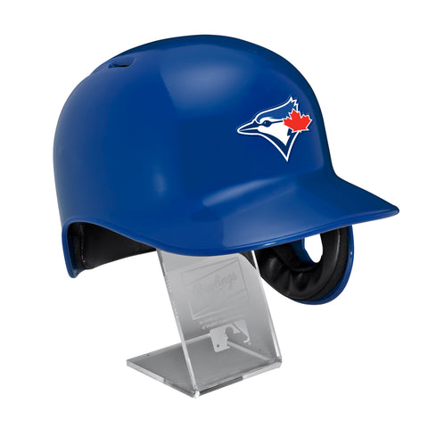 Toronto Blue Jays MLB Replica Game Helmet with Stand