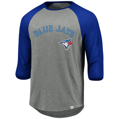Toronto Blue Jays MLB This Season Raglan Tee
