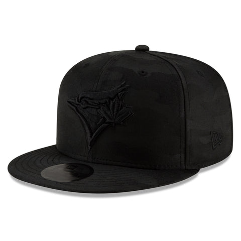 Toronto Blue Jays MLB Blackout Camo Play Cap