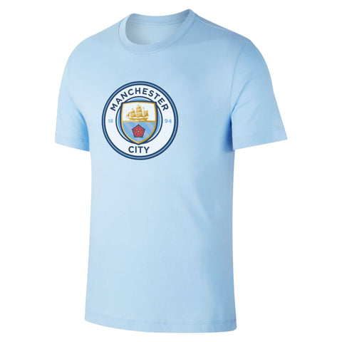 Men's Manchester City FC EPL Fan Tee