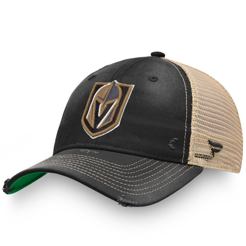 Vegas Golden Knights NHL True Classic Trucker Adjustable Cap